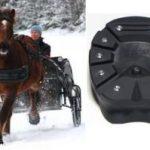 Pgger for Hest
