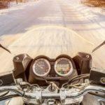 Pigger for Motorsykkel (Vei)
